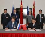 中俄运输合作分委会第十九次会议在陕召开 - 交通运输厅