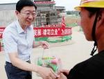 张永乐:劳动竞赛要精准服务地方经济 - 总工会
