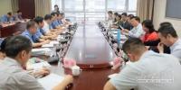 陕西省人大常委会委员视察调研西安、宝鸡市县检察工作 - 检察
