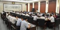 渭南市市长李明远主持召开全市教育工作座谈会 - 教育厅