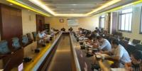 陕西省教育脱贫办公室研究推进深度贫困地区教育脱贫工作 - 教育厅