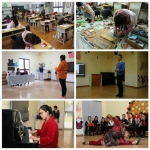 第五届陕西省幼儿园教师专业技能大赛举办 - 教育厅