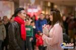 南京用8分钟点燃2018新春,这才是春节该有的样子! - 西安网