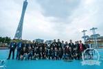 西安年·最中国|无人机灯光秀背后的故事 - 西安网
