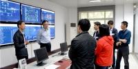 卢建军主任到省信息中心调研指导工作 - 发改委