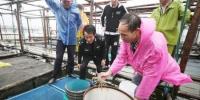 阳澄湖开湖:大闸蟹个头较往年略大 价格预计上涨 - 西安网