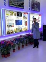 【高陵扶贫】杨凌农高会里的高陵故事 - 西安网