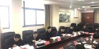 刘迎军副主任在宝鸡主持召开民营企业座谈会 - 发改委