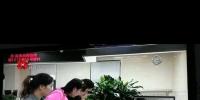 西安广播电视台新闻综合频道新闻栏目组对工商未央分局优化营商环境工作进行宣传报道 - 西安网