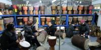 西安国际音乐产业博览会于曲江国际会展中心开幕 - 陕西新闻
