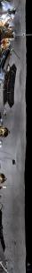 快看!嫦娥四号发回来一组月表全景美照 - 西安网