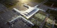 """西安咸阳机场三期工程立项获批""""三个经济""""发展再提速 - 发改委"""