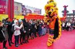 春节假期陕西接待游客近4766万人次 - 西安网