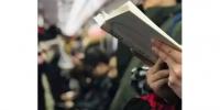 世界读书日|让手中的书,点亮心中的光 - 西安网