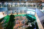 探访儒雅璧山 百名网媒记者齐聚这座田园都市 - 西安网