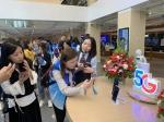 强服务重体验更智能 重庆首个5G智慧营业厅赋能启航 - 西安网