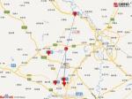 四川内江市威远县发生5.4级地震 重庆成都震感强烈 - 西安网