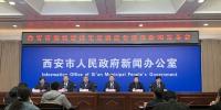 西安:2025年建成全国一流的先进制造业体系 - 西安网
