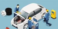去年我市汽车工业营收逾1325亿元 服务吸纳就业能力最强  汽车全产业链格局初步形成 - 西安网