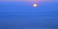 今天,中国全境都能观测日偏食 - 西安网