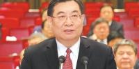 陕西省十三届人大三次会议胜利闭幕 - 人民政府