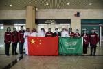 援建实验室、分享实战经验……中国全力帮助阿拉伯国家抗疫 - 西安网