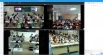 经开一小直播教学帮扶,实现优质教学资源共享 - 陕西新闻