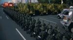 微视频丨钢铁长城四重奏 - 西安网