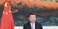 """习近平在二十国集团领导人利雅得峰会""""守护地球""""主题边会上致辞 - 西安网"""