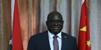 冈比亚驻华大使:向中国学习如何让人民摆脱贫困 - 西安网