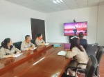 中心组+集中研讨+个人学习…西安航空基地多形式开展党史学习教育 - 西安网