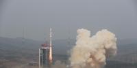 我国成功发射试验六号03星 - 西安网