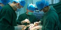 唐都医院现代医疗技术助帕金森病人重返美好生活 - 陕西新闻
