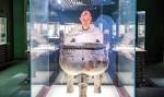 贝思文:邬达克是我的偶像,我会在上海停留更久 | 百年大党-老外讲故事(62) - 西安网